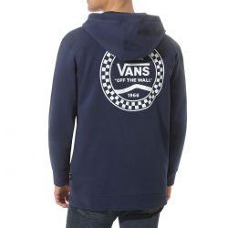 VANS Side Stripe zip hoodie...