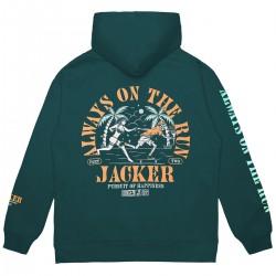 """JACKER hoodie """"Great..."""