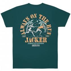 """JACKER """"Great Escape""""..."""