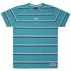 "JACKER ""POH Stripes"" blue..."