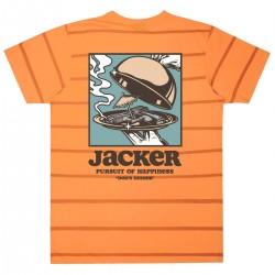 """JACKER """"Don's Dinner""""..."""