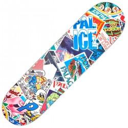 PALACE Skateboards...