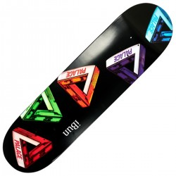 """PALACE Skateboards """"Ich Bun..."""
