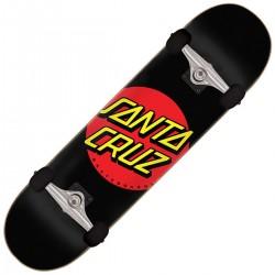 SANTA CRUZ Board complète...