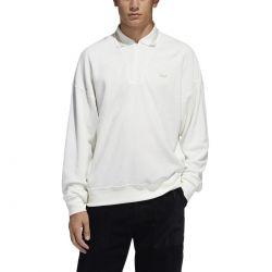 ADIDAS BCL L/S Shirt white