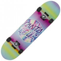 SANTA CRUZ skateboard...