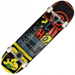 "CLICHÉ skateboard ""Letter..."