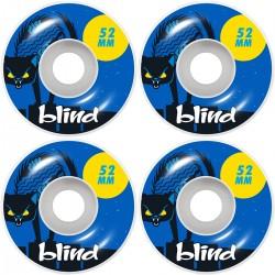 """BLIND skate wheels """"Nine..."""