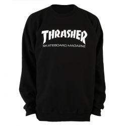 THRASHER Skate Magazine...
