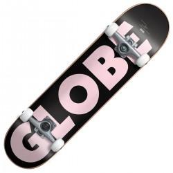 "GLOBE ""G0 Fubar"" black/pink..."