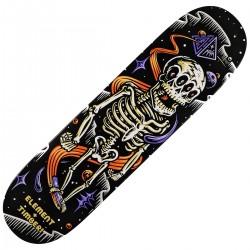 "ELEMENT ""Timber Skeleton""..."