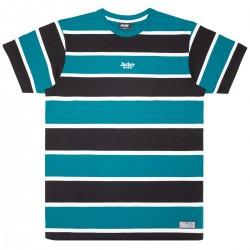 "JACKER ""GMK Stripes"" blue -..."