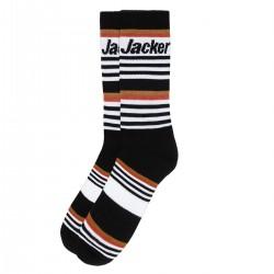 """JACKER """"Neo Retro"""" stripes..."""