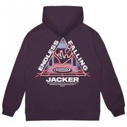"""JACKER hoodie """"Endless..."""