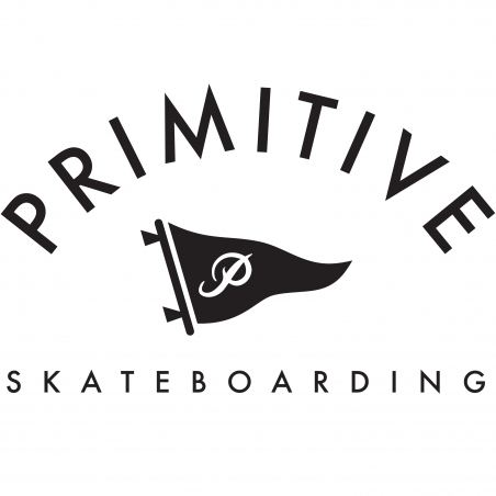 Primitive Skateboarding